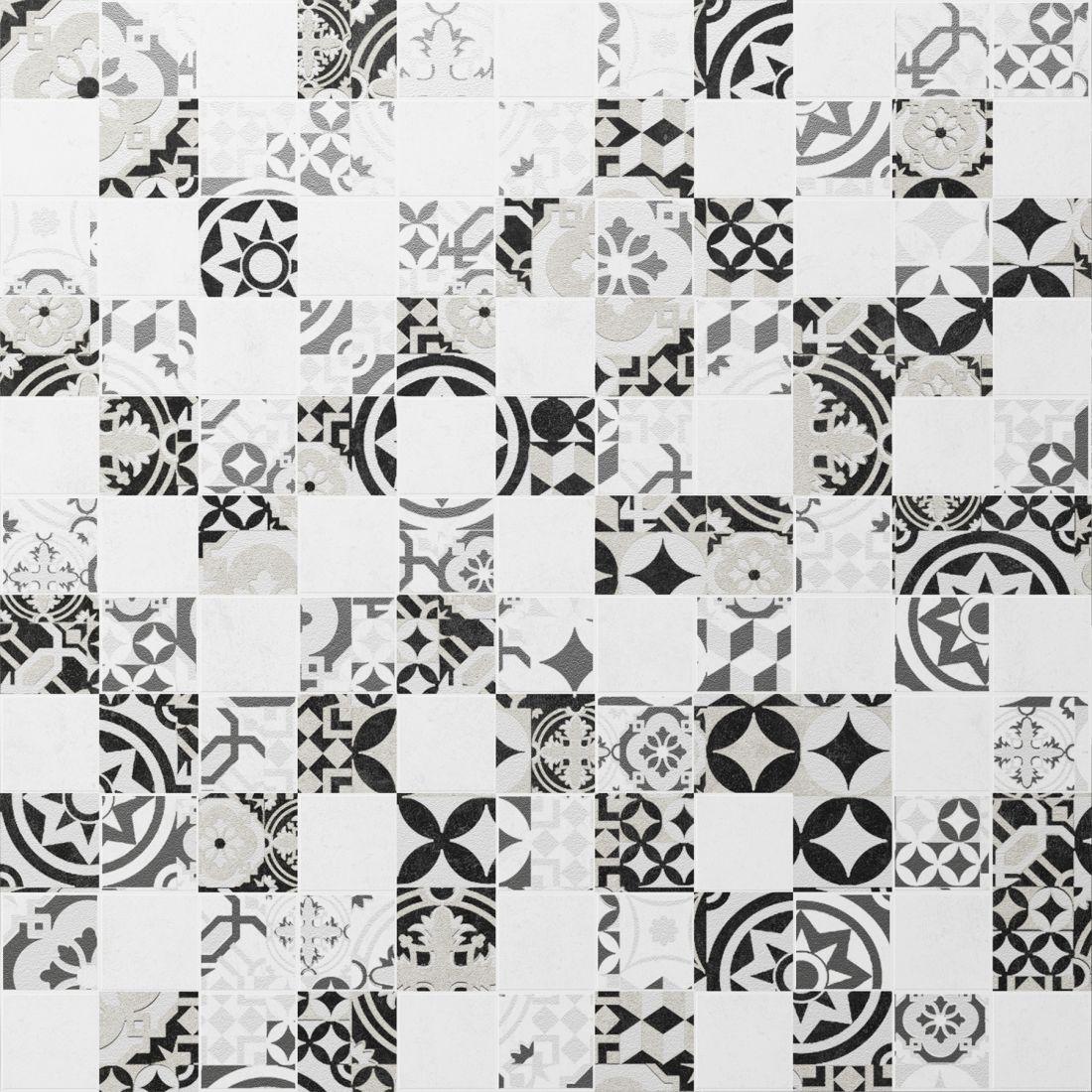 Mosaic Algorithm DW7MSA00