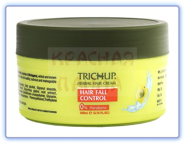 Trichup Hair Fall Cream