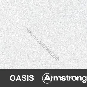 Потолочная панель ОАЗИС 12мм