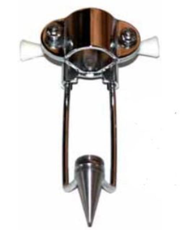 Скобы для трости/костылей