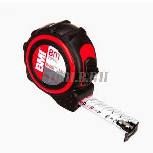 BMI TAPE twoCOMP MAGNETIC 8 M - рулетка измерительная