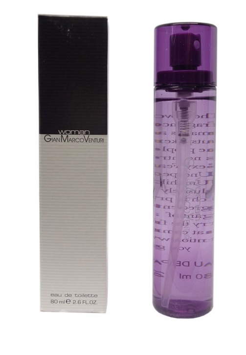 Gian Marco Venturi Woman, 80 ml