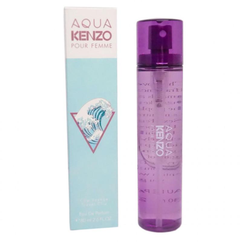 Kenzo Aqua Pour Femme, 80 ml