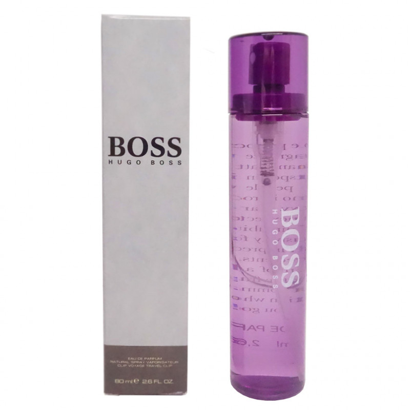 Hugo Boss № 6, 80 ml
