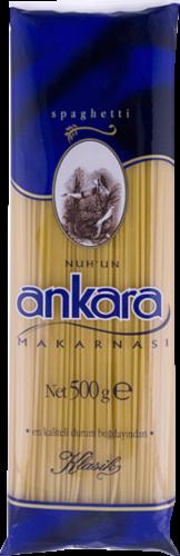 Makaron-spagetti Ankara  500 gr