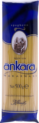 Спагетти Ankara  500 гр