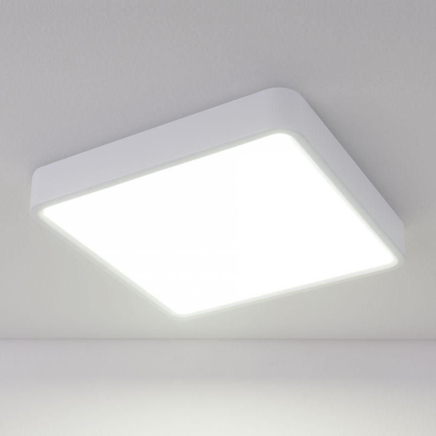 Светильник светодиодный Elektrostandard DLS034 18W 4200K a043017