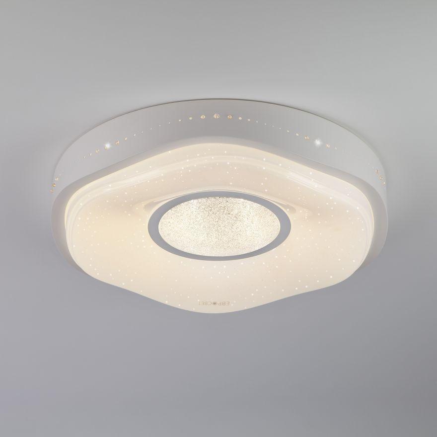 Светильник светодиодный управляемый Elektrostandard 40011/1 LED белый