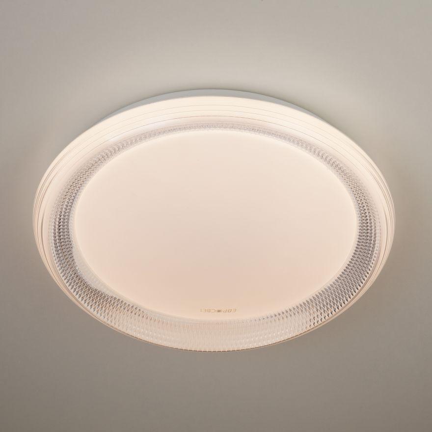 Светильник светодиодный управляемый Elektrostandard 40012/1 LED белый