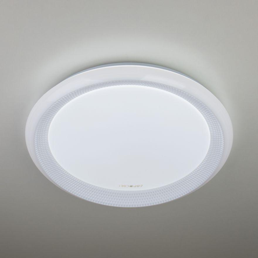 Светильник светодиодный управляемый Elektrostandard 40013/1 LED белый