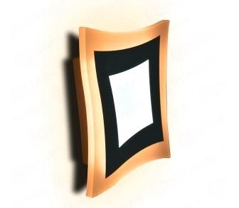 Светильник светодиодный бра Estares Geometria Quarto 18W