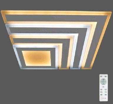Светильник светодиодный Estares Geometria Line 100w q-503-white-220-ip44