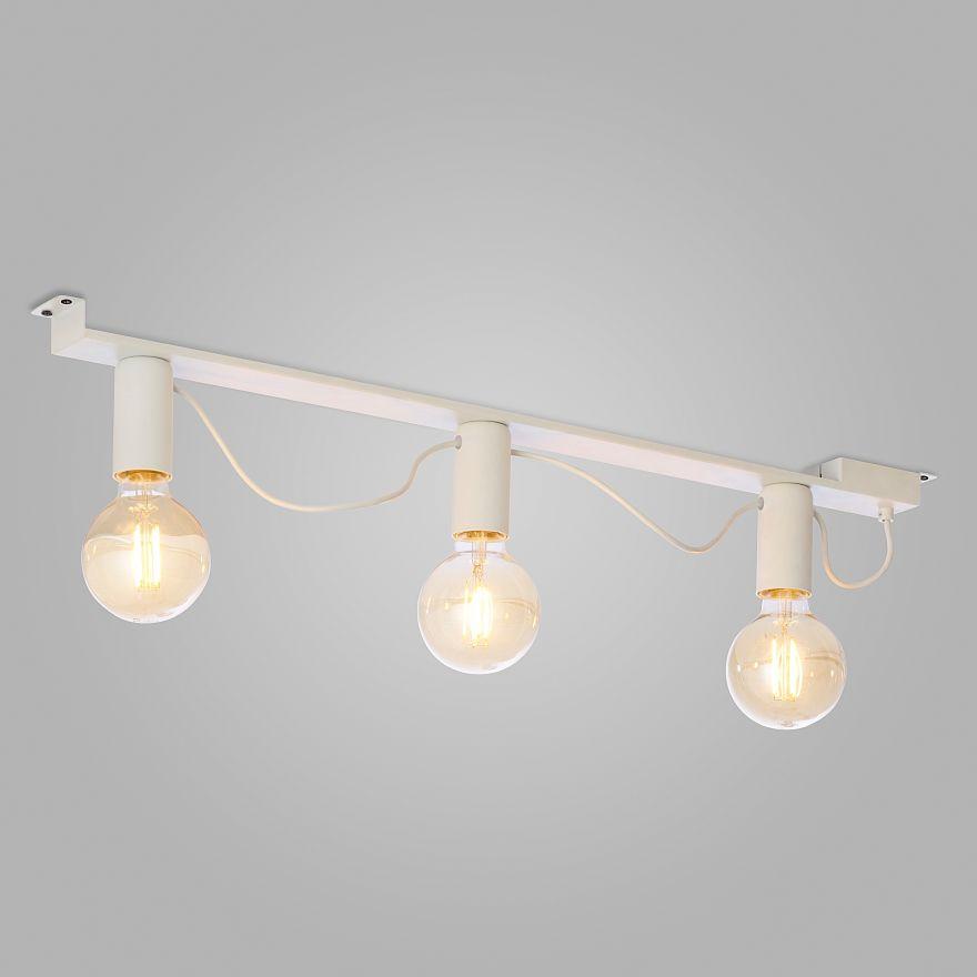 Светильник TK Lighting Mossa 2839 3х60W