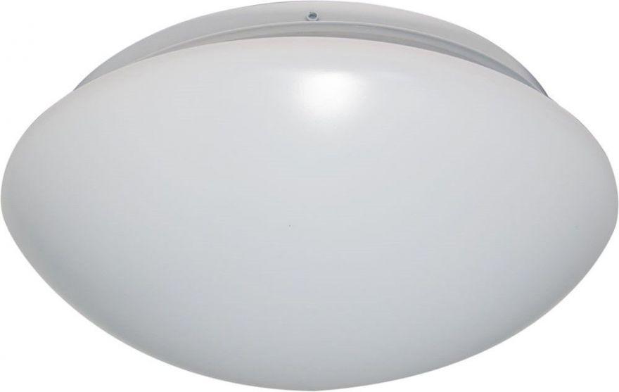 Светильник светодиодный накладной Feron AL529 тарелка 18W 4000K белый