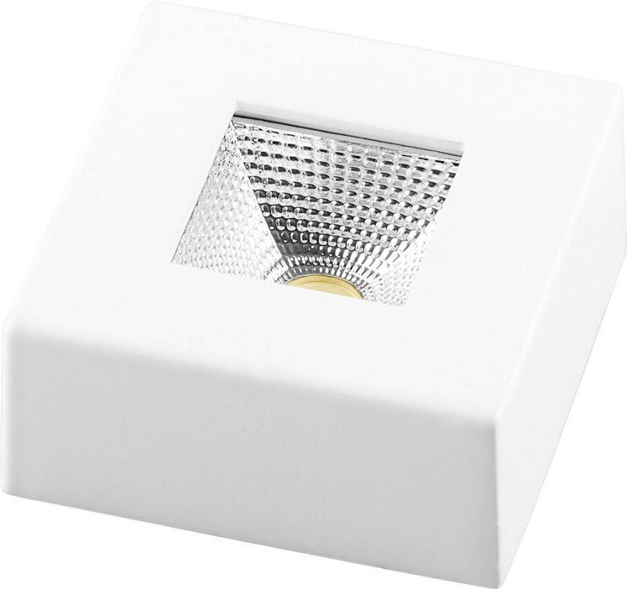 Светильник светодиодный Feron AL511 накладной 5W 4000K белый