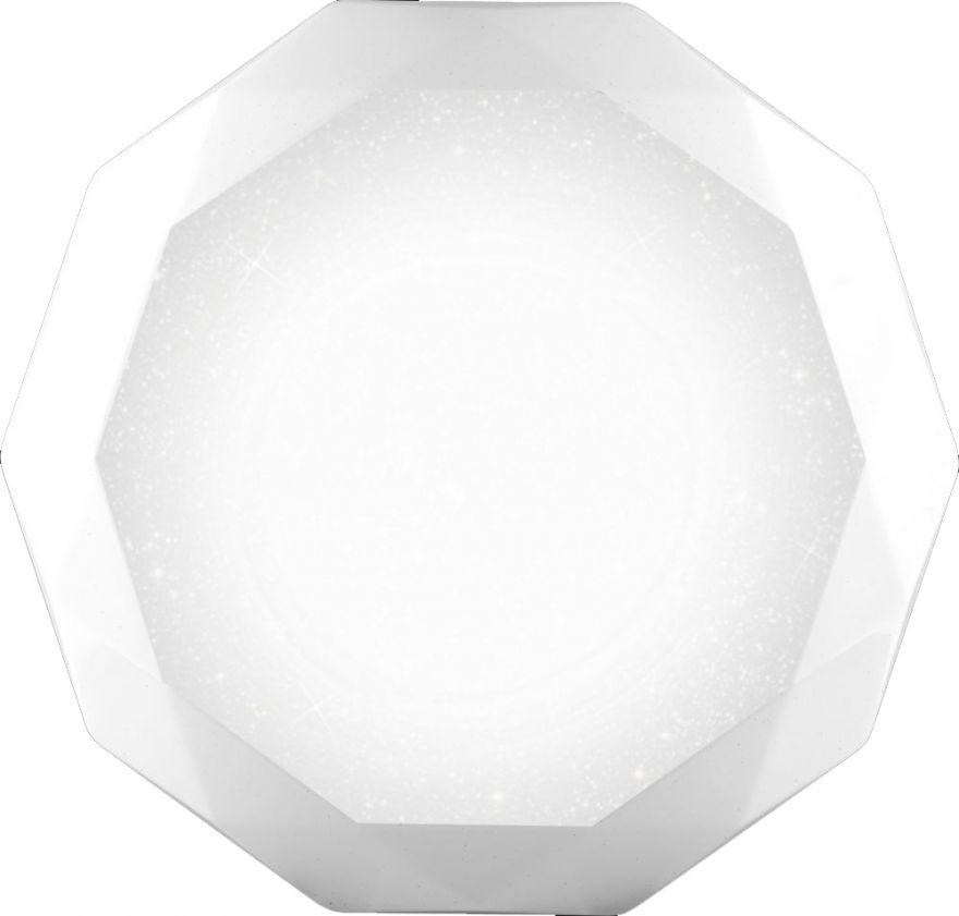 Светильник светодиодный накладной Feron AL5201 тарелка 60W 4000K белый