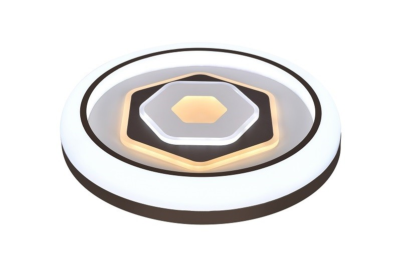Светильник светодиодный управляемый General Double 130W Lumino 01