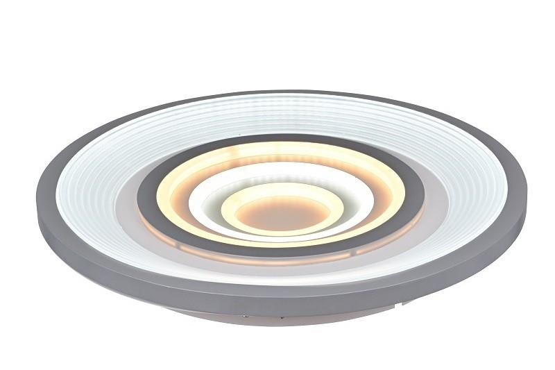Светильник светодиодный управляемый General Double 130W Grazioso rotondo