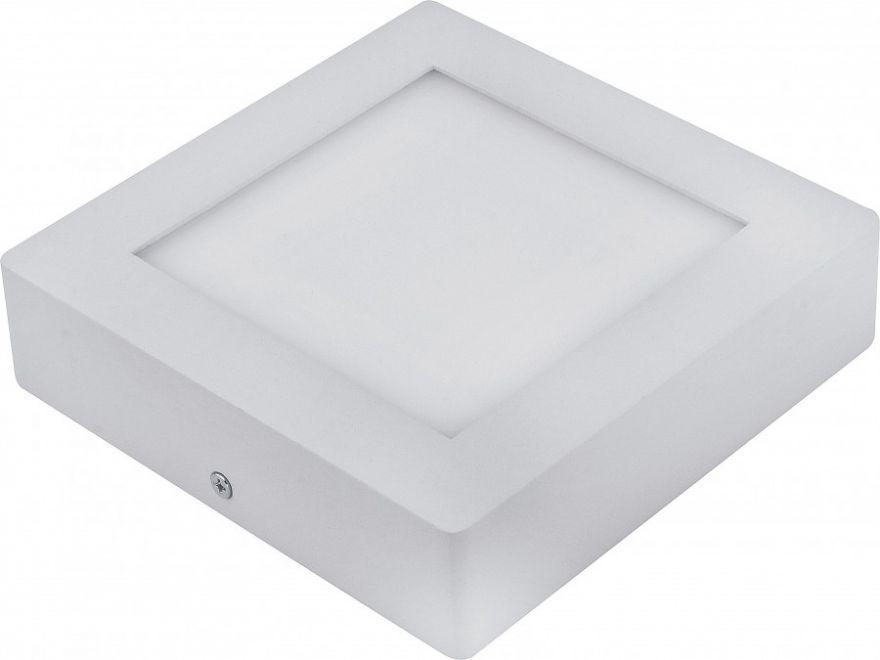Светильник светодиодный HOROZ 15W 6000K HL639L
