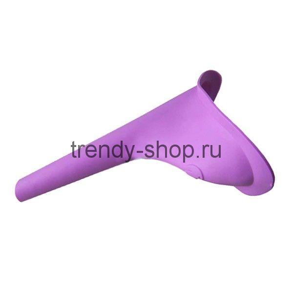 Женский писсуар многоразовый - Piez