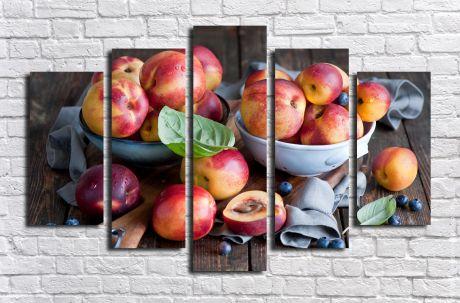 Модульная картина Для кухни 16