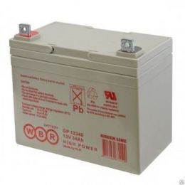 Аккумулятор WBR HR12245W
