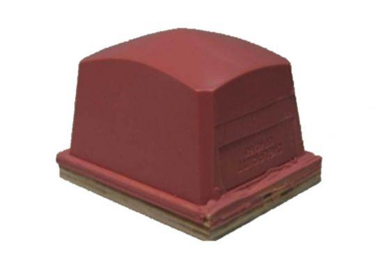 Печатный тампон DР 75/75мм, высота 80мм