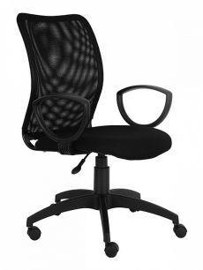 Кресло офисное Бюрократ CH-599AXSN/TW-11