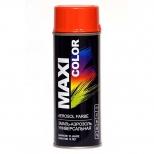 Краска аэроз. MAXI COLOR RAL 2002 400мл.