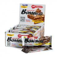 Протеиновый батончик Bombbar датский бисквит 60 гр