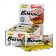Протеиновый батончик Bombbar кокос 60 гр