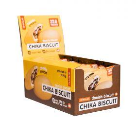 Бисквитное печенье Chikalab Бисквит датский 50г