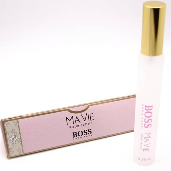 Hugo Boss Boss Ma Vie Pour Femme, 35 ml