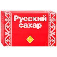 Сахар прессованный ГОСТ Русский 1кг