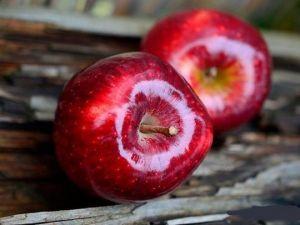 Яблоки Гызыл Ахмет 1 кг
