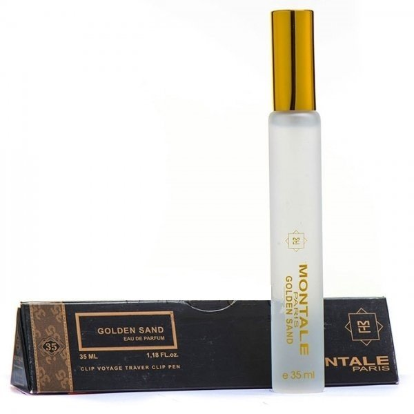 Montale Golden Sand, 35 ml