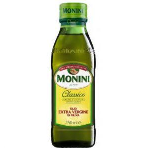 """Масло оливковое 250 мл ст/б """"Monini"""""""