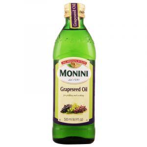 "Масло виноградное 500 гр ст/б ""Monini"""