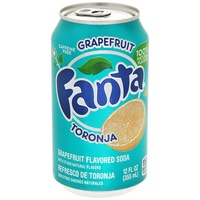Напиток Fanta Grapefruit 355 мл