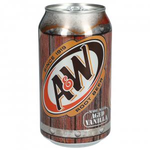 Напиток б/а Stewart's Root beer с/б 355 мл