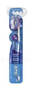 Зубная щетка ORAL_B 3D White Luxe Pro-Flex 38 средняя 1 шт