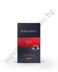 Кофе Davidoff Espresso 250гр молотый