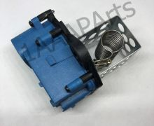 1308CP Резистор мотора печки Citroen Berlingo 04.08>/Peugeot Partner 04.08>(6 контактов)