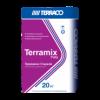 Terraco Terramix Smooth Тонкослойная Шпатлевочная Ремонтная Смесь 20кг