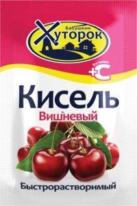 Кисель 30гр Брусника Бабушкин Хуторок