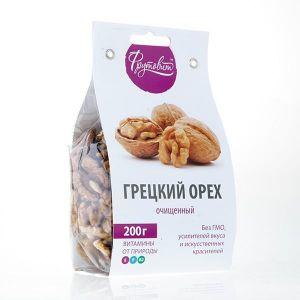 Орех грецкий очищенный 100г (Фрутовит)
