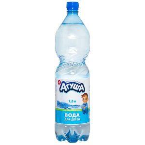 Вода Агуша 1,5