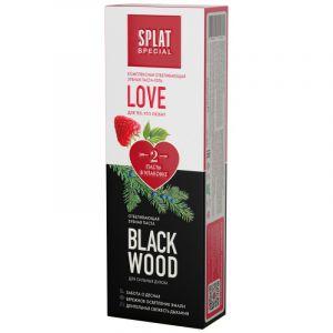 Зубная паста SPLAT Love special 75 мл