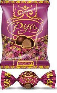 Конфеты Руа глазированные 1 кг