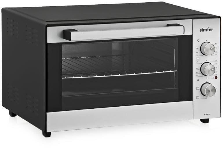 Мини-печь Simfer M-3520